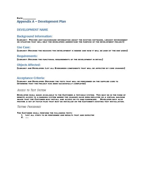 software support contract template free printable documents