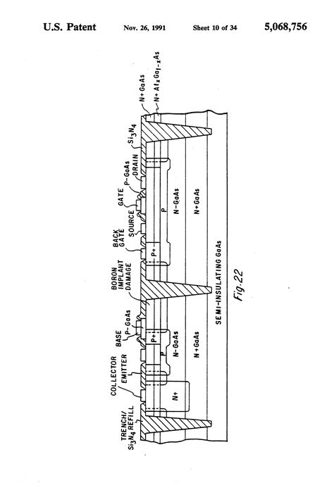 what is bipolar integrated circuit what is bipolar integrated circuit 28 images patent us5068756 integrated circuit composed of