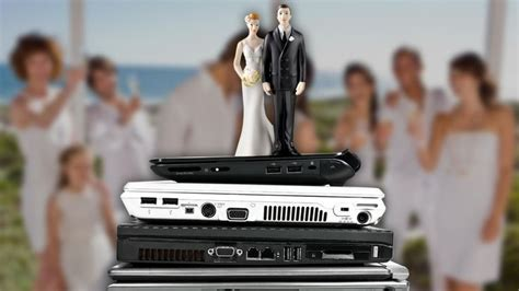 how to make your home high tech how to make your wedding high tech and fun