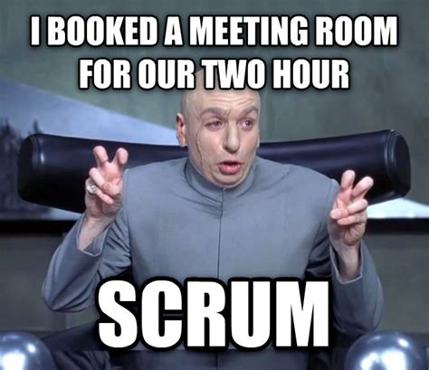 Conference Room Meme - livememe com dr evil quotation marks