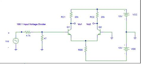 resistor tolerance pspice pspice resistor noise 28 images تحلیل نویز در hspice week 5 circuit schematic in pspice