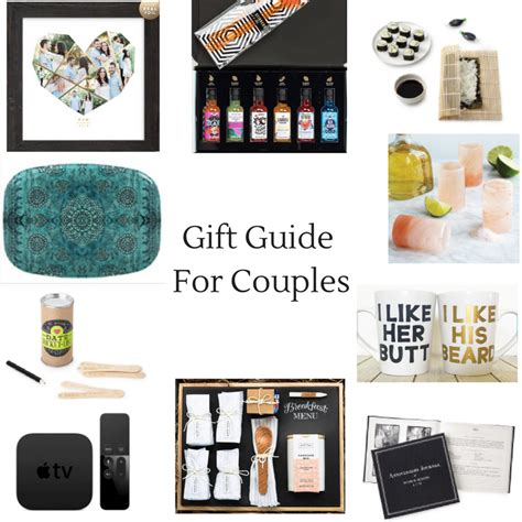 Gifts Couples - gift guide for couples nashville wifestyles
