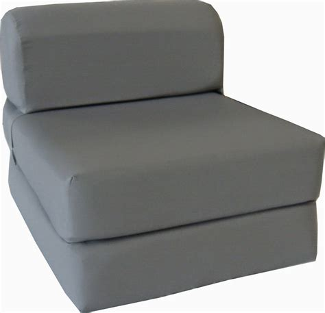 foldable sofa chair fold out fold out bed