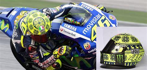 Tas Helm Motif Motogp Vr46 helm agv winter test dijual rp 13 jutaan gilamotor