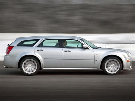 Auction results and data for 2006 Chrysler 300 C SRT8