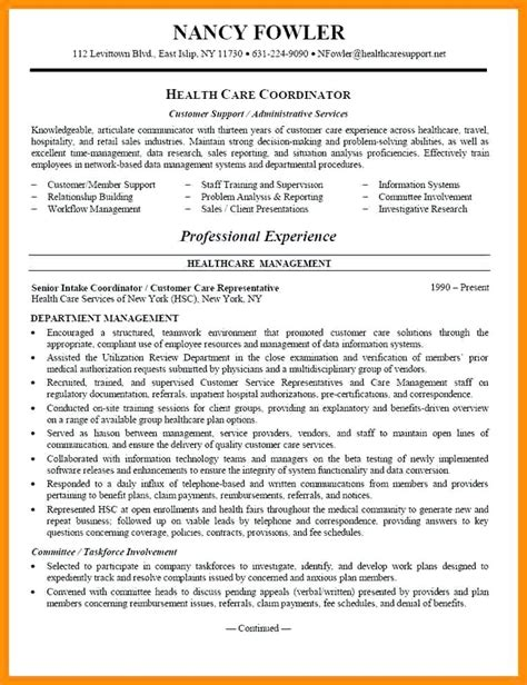 great resume objective sle for management pictures