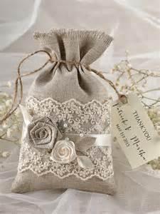 wedding favor bag image gallery lace wedding favor bags