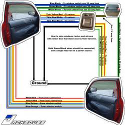 where to get power for power window wiring honda tech