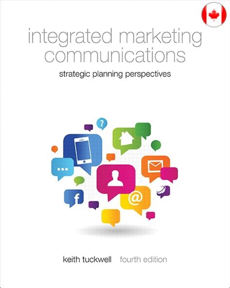 solution manual for integrated marketing communications 4 e 4th edition keith j tuckwell