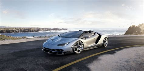 Lamborghini One Off by Lamborghini One Off Supercar Announcement Imminent