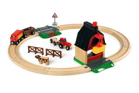 brio wooden train set childrens wooden toys new brio train sets for young drivers