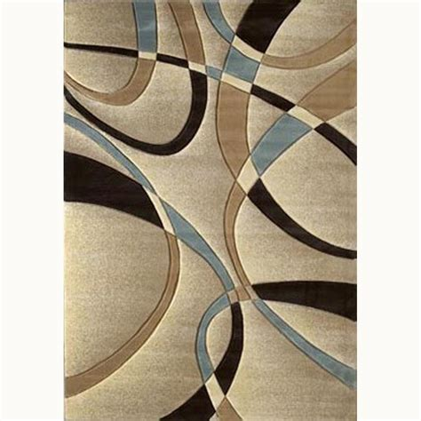 Contemporary Modern Area Rugs Contemporary Area Rugs Blue And Brown Modern House