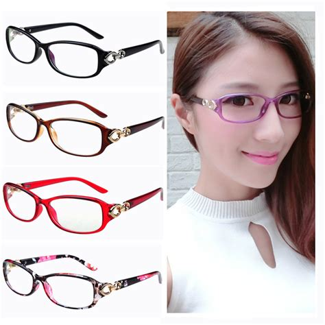 Supplier Frame Kacamata Wanita Fashion A2231 popular flower eyeglass frames buy cheap flower eyeglass