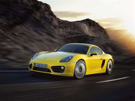10 Cars To Drive most cars to drive 08 2014 porsche cayman s