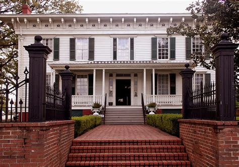 first white house 7 top rated tourist attractions in montgomery planetware