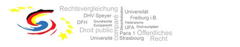 rencontre franco allemande des jeunes chercheurs en droit