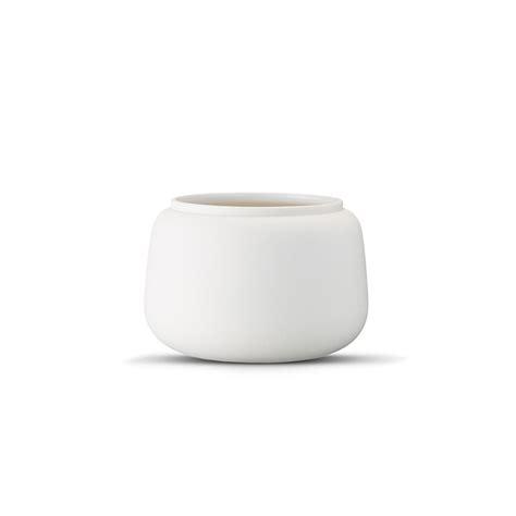 Ditte Ceramic Link - ditte fischer vase bred lille