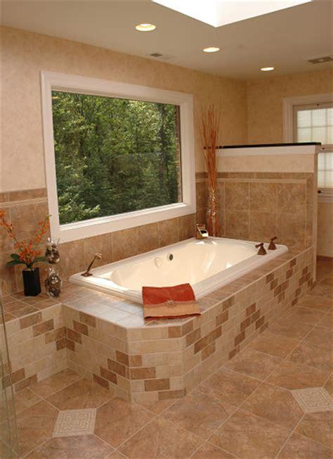 selecting bathroom tile 5 bathroom tile design ideas