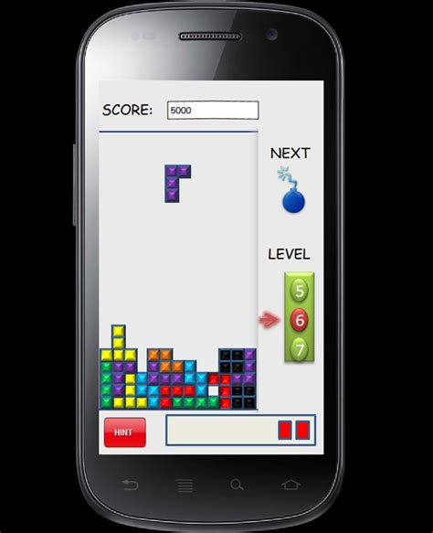 membuat game tetris android prototype aplikasi android game quot tetris quot blog fuad harmuzain