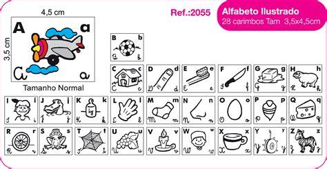 alfabeto para imprimir e pintar alfabeto ilustrado para colorir imprimir e pintar