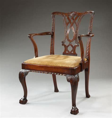 mahogany armchair george ii mahogany armchair richard gardner antiques