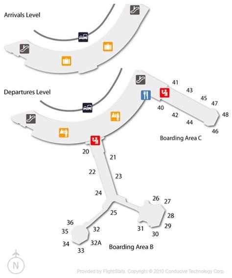 san francisco airport terminal map us airways cheap flights to san francisco international airport sfo