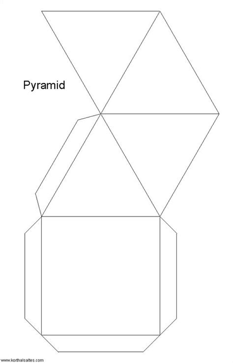 Pinterest The World S Catalog Of Ideas Pyramid Template