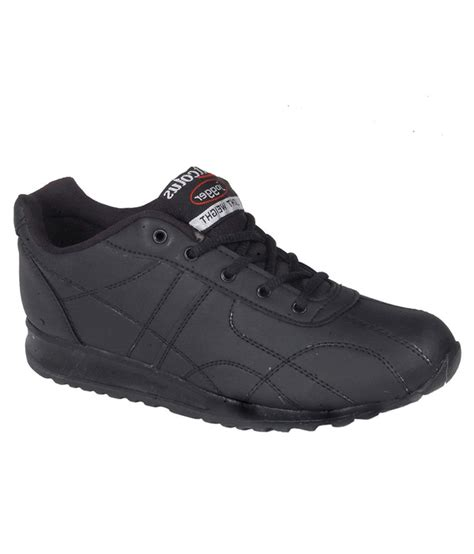 hitcolus black sport shoes price in india buy hitcolus