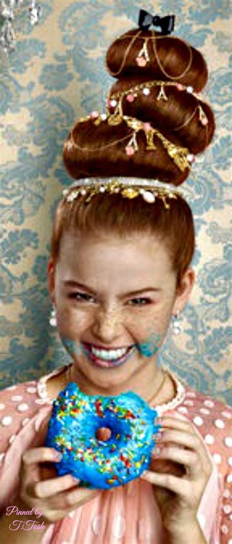 Whoville Hairstyles by Whoville Hairstyles Www Pixshark Images Galleries