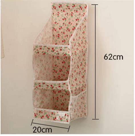 Tali Gantungan Motif Serbaguna rak gantung sebaguna rak penyimpanan untuk kamar tidur