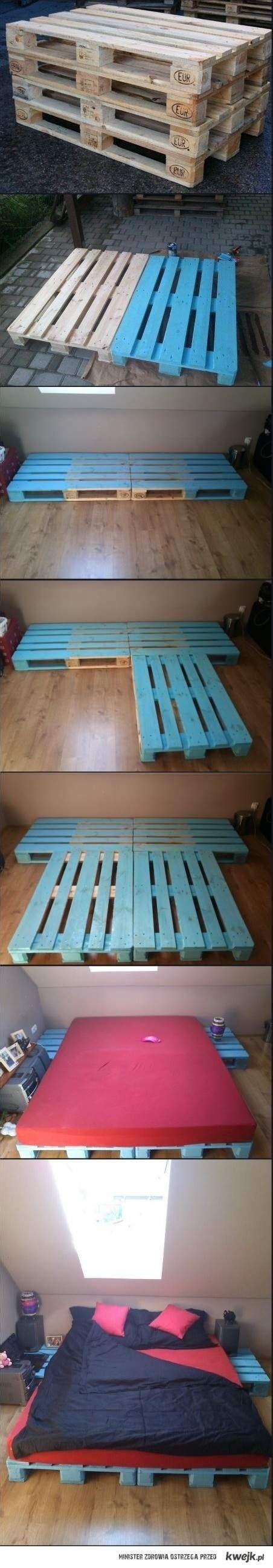 Cheap Bed Frames Diy Cheap Diy Bed Frame Stuff To Do