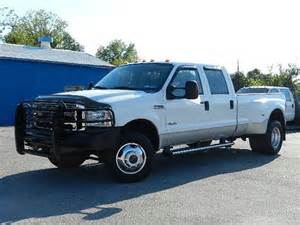 2006 Ford F350 Diesel Sell Used 2006 Ford F350 4x4 6 Speed Lariat Power Stroke