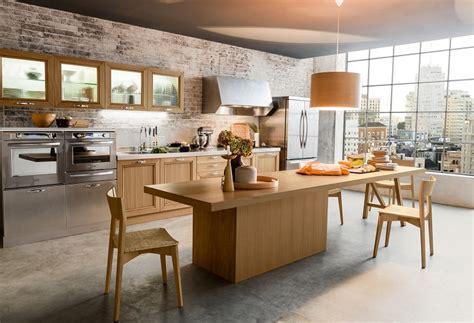 tavolo in muratura cucina in muratura solidit 224 tradizione e atmosfere