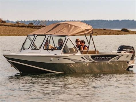 duckworth boat canvas duckworth boats for sale