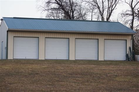30x60 Garage gallery a k pole buildings