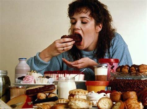 superacion de los atracones atracones de comida causas y consecuencias