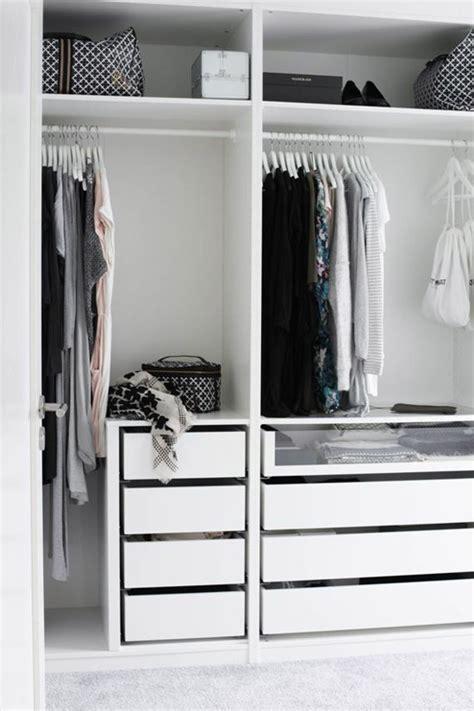 open wardrobe ikea ikea open kledingkasten wooninspiratie