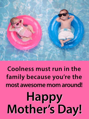 funny mothers day cards  funny happy mothers day