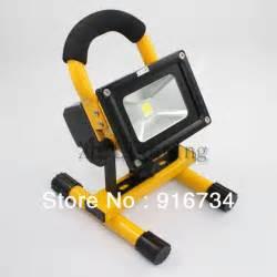 Work Light Rechargeable Cordless Led Work Light Automotive Worklight