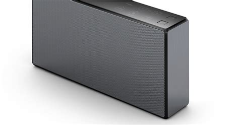 Sony Hates Wires So Launches A New Bluetooth Range by Sony Launches Srs X11 And Srs X55 All New Portable