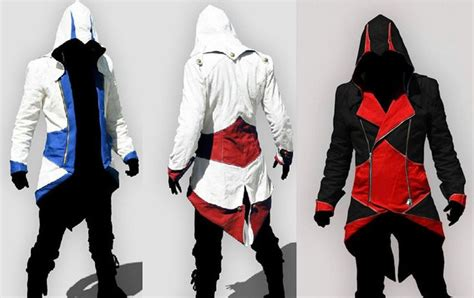 Hoodie Assassins Creed 4 Salsabila Cloth 15 best images about assassins creed patterns on