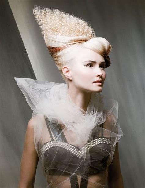 photos of models haircuts for chicos clothing avant garde unique hair avantgardehair crazy hair
