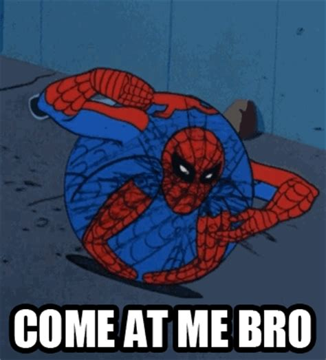 Spiderman Meme Gif - the spider man meme thread off topic discussion gamespot