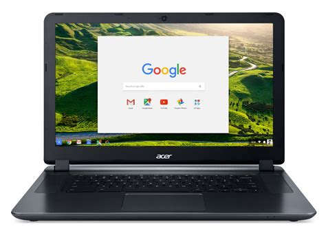 Laptop Acer Chromebook 15 new acer chromebook 15 laptop features 12 hour battery 199 price tag digital news portal