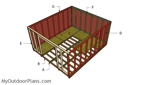 14x16 gambrel shed plans 14x16 barn shed plans barn shed plans woodworking projects ideas