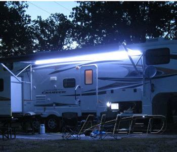 Awning Lights Rv by 12v Waterproof Led Awning Light Caravan Waterproof