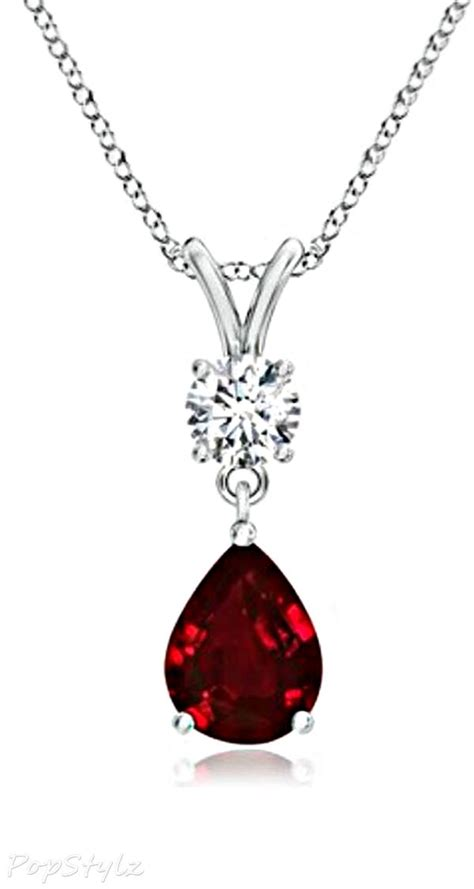 25 best ideas about ruby jewelry on ruby