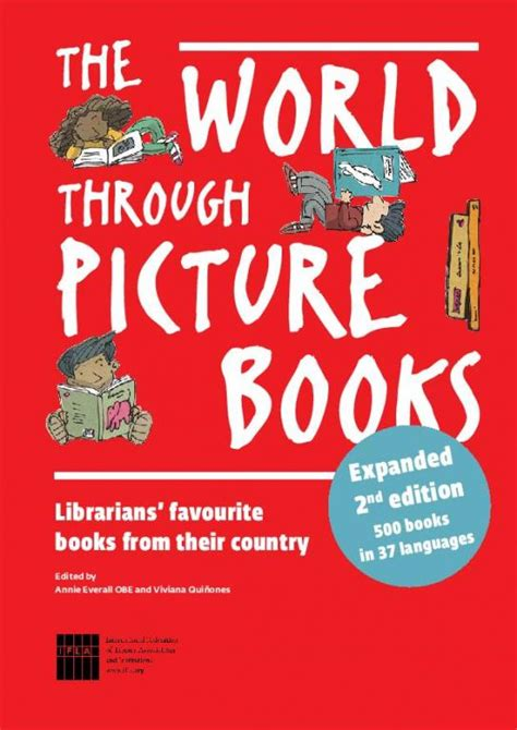 the world books ifla the world through picture books