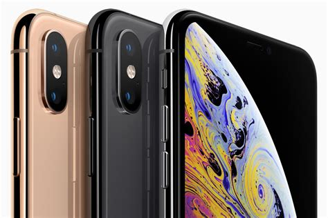 iphone xs vs iphone xs max vs iphone xr what s the difference mobile and gadgets