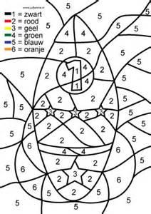 cijfers en getallen leren en tellen
